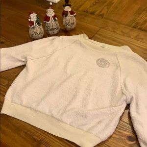 Comfortable cute sweater